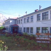 Imagen del monumento Escuela Pedro Quintana Mansilla