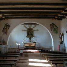 Imagen del monumento Iglesia de ex fundo Rangue