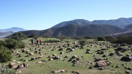 Imagen de ¿Se requiere autorización del CMN para efectuar una prospección arqueológica sin intervención?