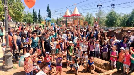 Imagen de Día del Patrimonio para Niñas y Niños