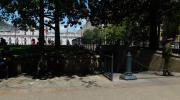 Imagen del monumento Sitio de Memoria Cuartel N°1 del Servicio de Inteligencia de Carabineros (SICAR)