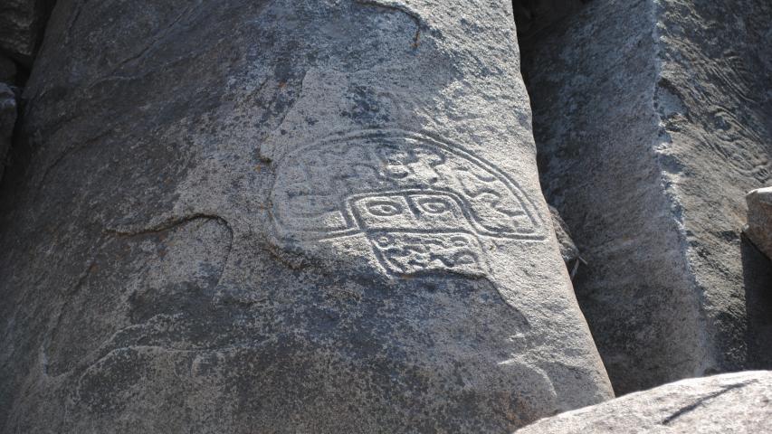 Imagen de Patrimonio Arqueológico