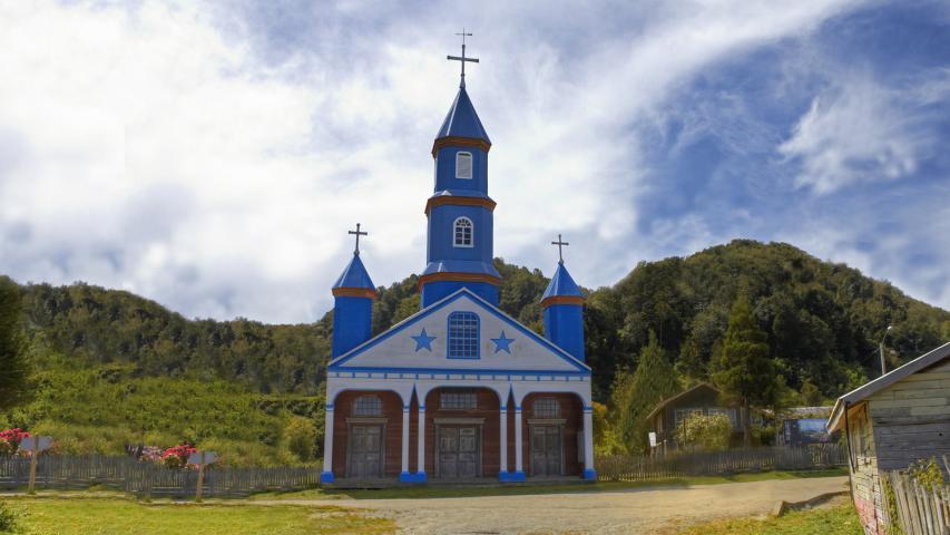 Imagen de Iglesias de Chiloé