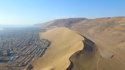 Imagen de CMN Aprueba Plan de Manejo del Santuario de la Naturaleza Cerro Dragón