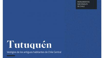 Imagen de Tutuquén Vestigios de los antiguos habitantes de Chile Central