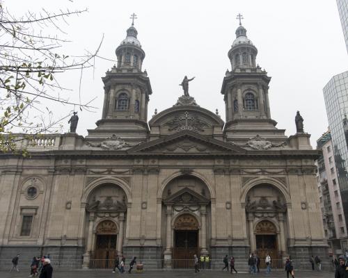 Imagen del monumento Catedral de Santiago