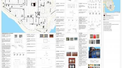Imagen de Arquitectura y Patrimonio Urbano