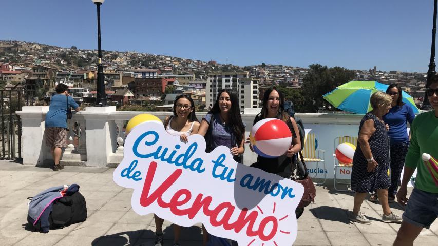 """Imagen de CMN lanza campaña de protección patrimonial  """"Cuida Tu Amor de Verano"""""""