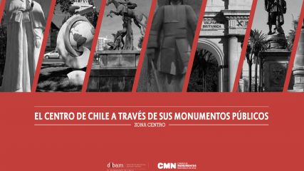 Imagen de El centro de Chile a través de sus Monumentos Públicos