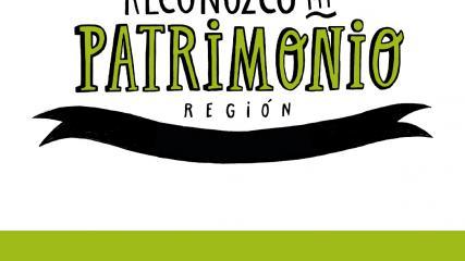 Imagen de Reconozco mi Patrimonio por Regiones