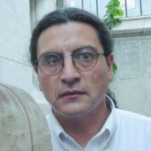 Imagen de Representante de la Sociedad de Escritores de Chile
