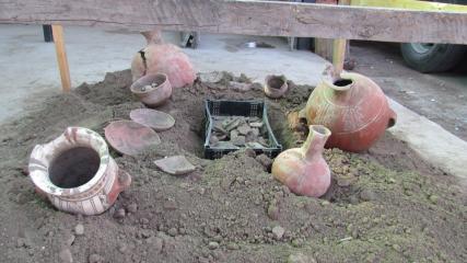 Imagen de ¿Quiénes pueden excavar un sitio arqueológico?