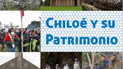 Imagen de Chiloé y su patrimonio