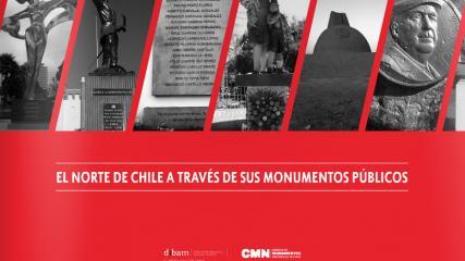 Imagen de primer registro de Monumentos Públicos del Norte del país