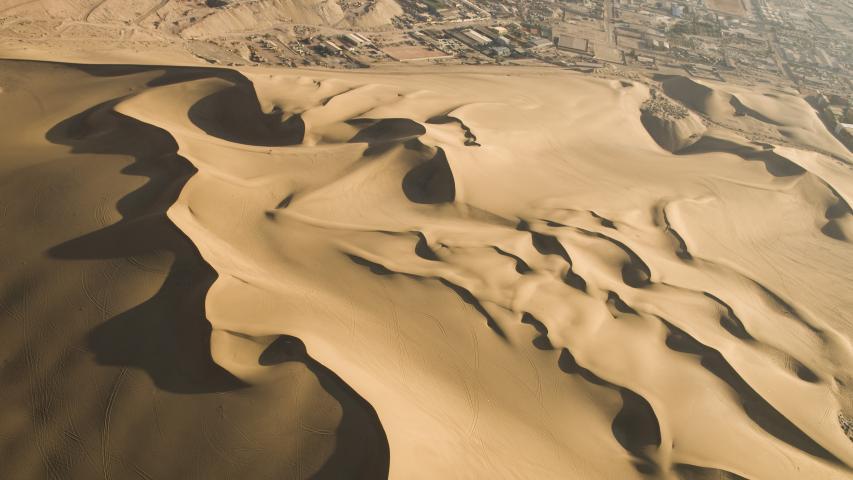 Imagen de Santuario de la Naturaleza Cerro Dragón