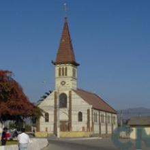 Imagen del monumento Iglesia de Guayacán