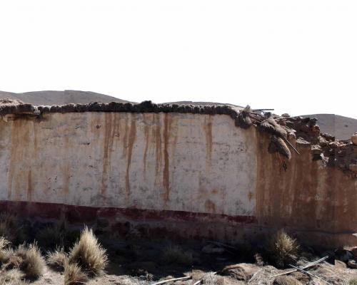 Imagen del monumento Iglesia Virgen Asunta de Choquelimpie