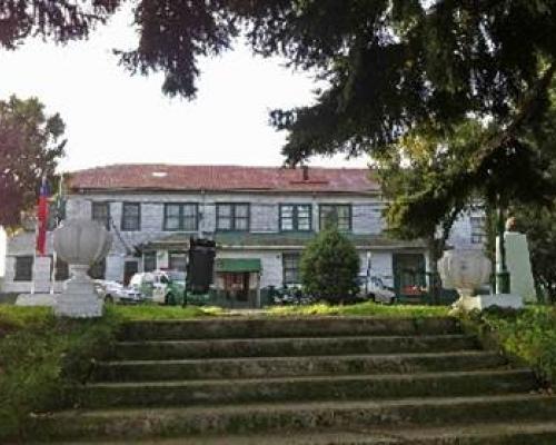 Imagen del monumento Primera Comisaría de Ancud