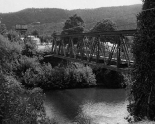 Imagen del monumento Puente Collilelfu