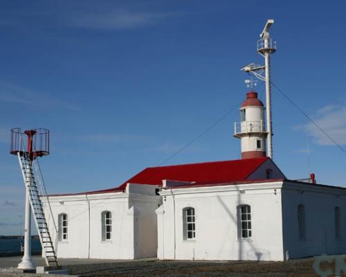 Imagen del monumento Faro Punta Delgada