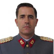Imagen de Representante del Ministerio de Defensa Nacional