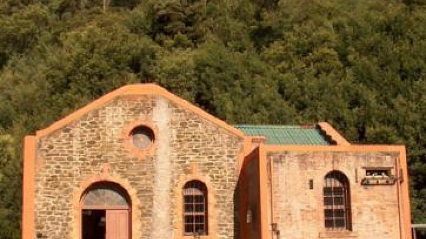 Imagen de CMN dará inicio a obras de emergencia en ex central hidroeléctrica Chivilingo
