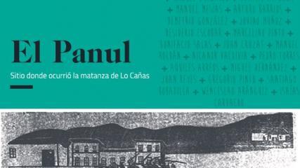 Imagen de El Panul - Sitio donde ocurrió la Matanza de Lo Cañas