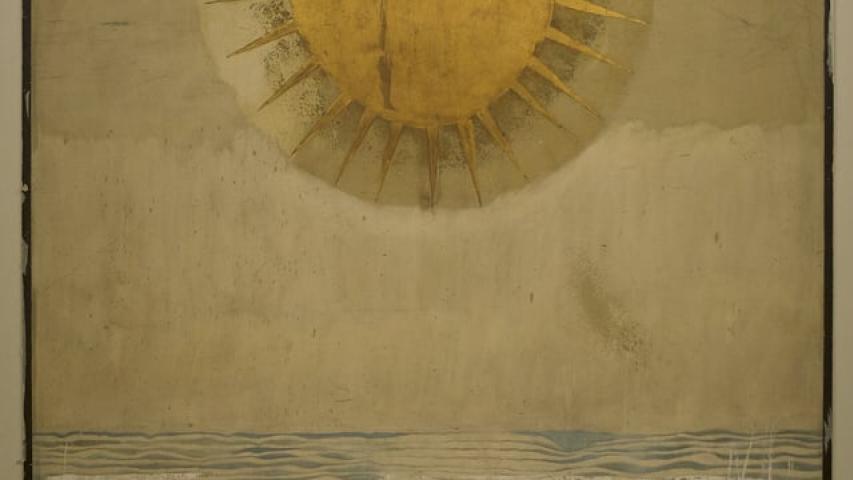 Imagen de CMNcasos Arte y Patrimonio | Murales de Nemesio Antúnez