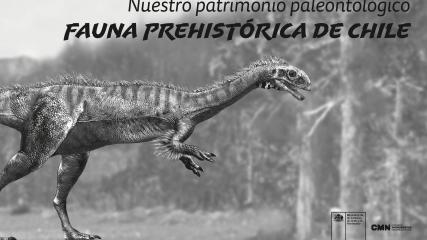 Imagen de Nuestro Patrimonio Paleontológico - Fauna Prehistórica de Chile