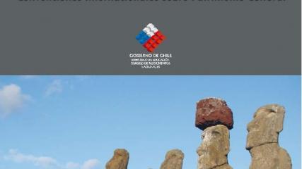 Imagen de CMN N° 20: Convenciones Internacionales sobre Patrimonio Cultural