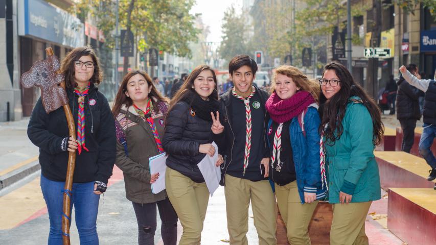 Imagen de Día del Patrimonio Cultural de Chile 2018