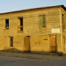 Imagen del monumento Casa de administración del establecimiento de Guayacán