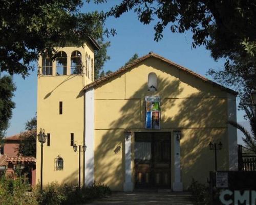 Imagen del monumento Iglesia de Nuestra Señora de la Merced de Codegua