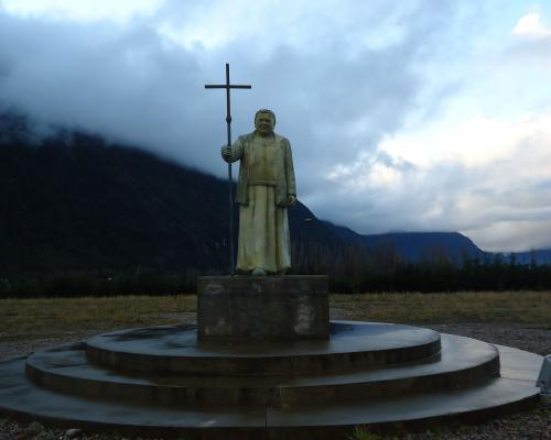 Imagen del monumento Antonio Ronchi
