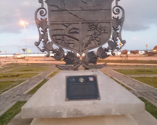 Imagen del monumento Recuperación PLaza Fundacional