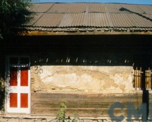 Imagen del monumento Pueblo de Guayacán