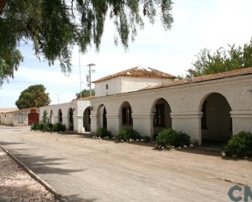 Imagen del monumento Pueblo San Francisco de Chiuchiu