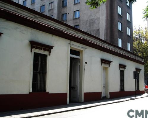 Imagen del monumento Casa de Santo Domingo Nº 627