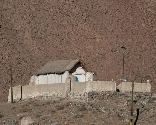 Imagen del monumento Capilla de Nama