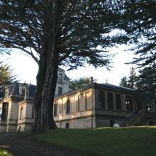 Imagen del monumento Casa que fue del Señor Mauricio Braun