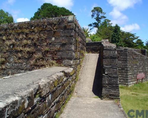 Imagen del monumento Isla de Mancera
