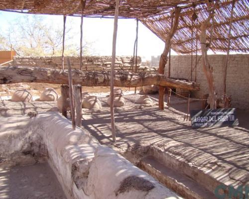 Imagen del monumento Lagar de Matilla