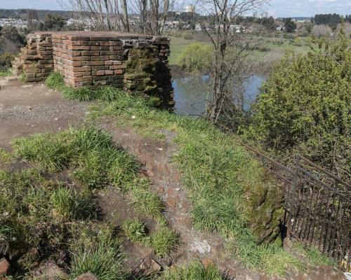 Imagen del monumento Fuerte de Nacimiento