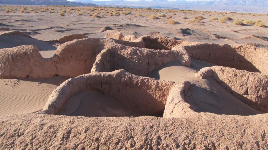 Imagen de Ayúdanos a proteger nuestros sitios arqueológicos