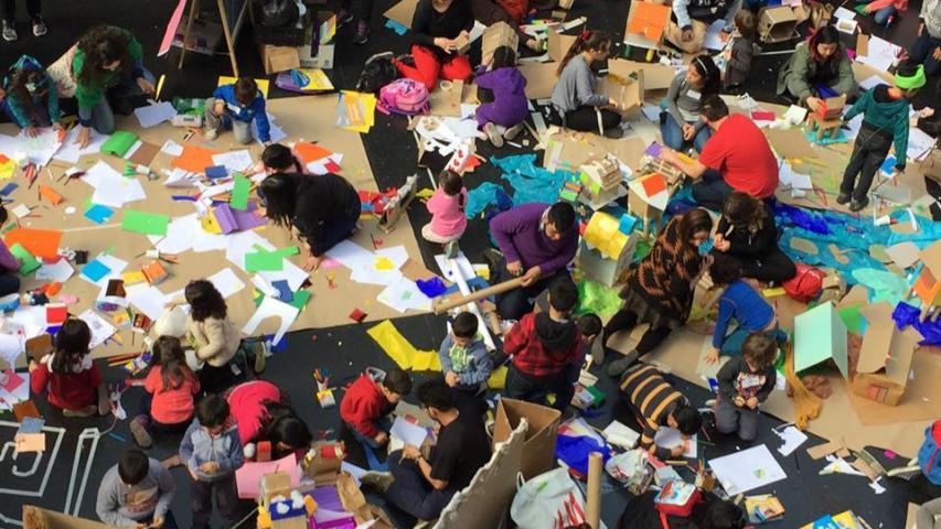 Imagen de Comunidades, Educación y Comunicación