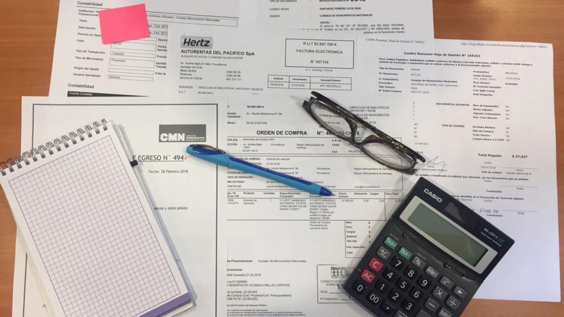 Imagen de Administración y Finanzas