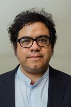 Imagen de Representante del Instituto de Historia de la Arquitectura de la Facultad de Arquitectura y Urbanismo de la Universidad de Chile