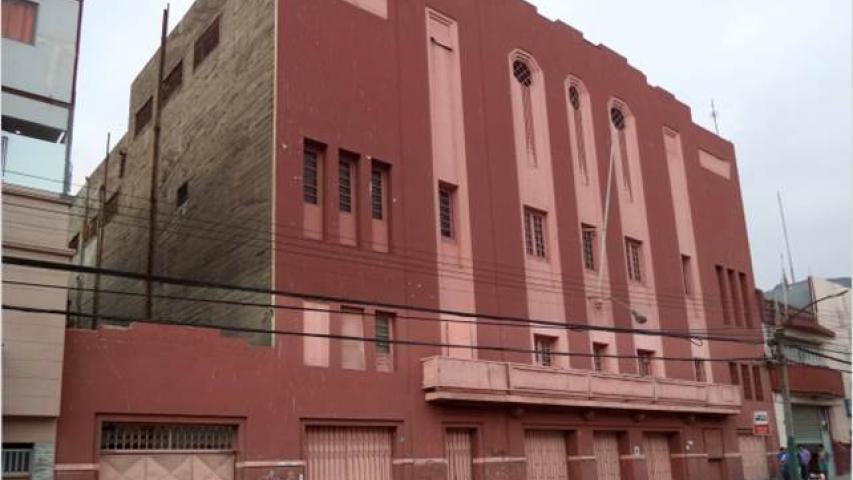 Imagen de El Teatro Nacional de Antofagasta es declarado Monumento Nacional