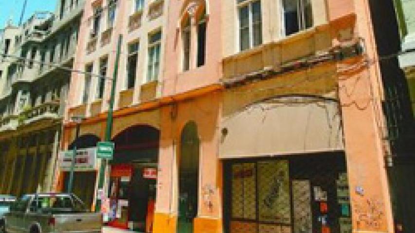 Imagen de CORE VALPARAÍSO COMPRA EDIFICIO EN CALLE SERRANO