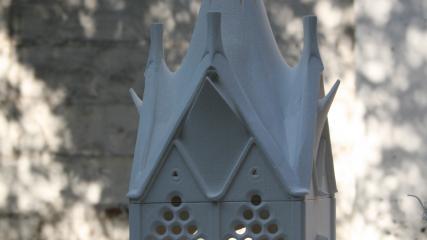 """Imagen de Charla """"Centro Cultural y Espiritual Gaudí de Triana"""""""